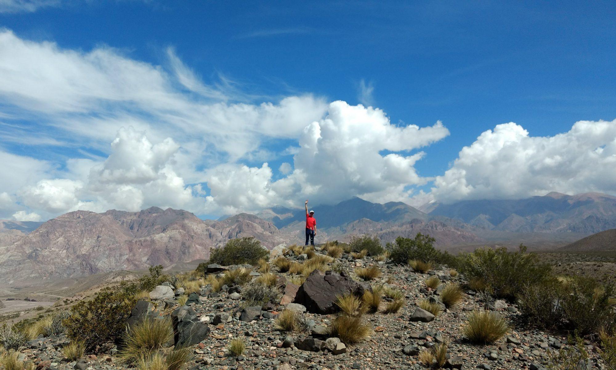 RbnPou / Viajes, lugares y experiencias